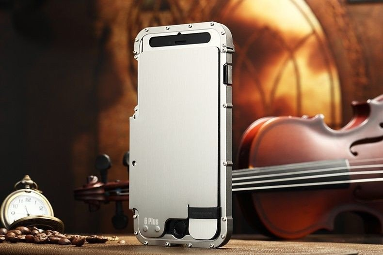 Armor King 174 Apple Iphone 6 6s Iron Man Argus Series