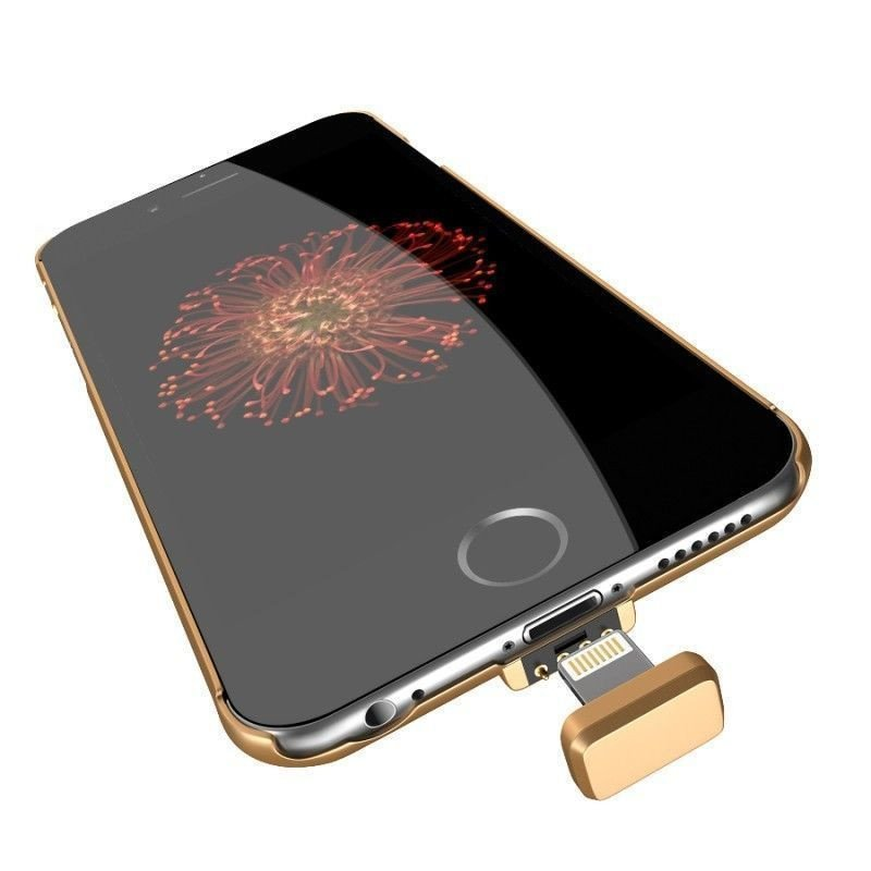Vaku ® Apple iPhone 6 Plus / 6S Plus Ultra-thin 2000mAh ... | 800 x 800 jpeg 41kB