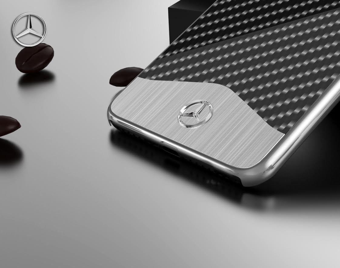 mercedes case iphone 7 plus