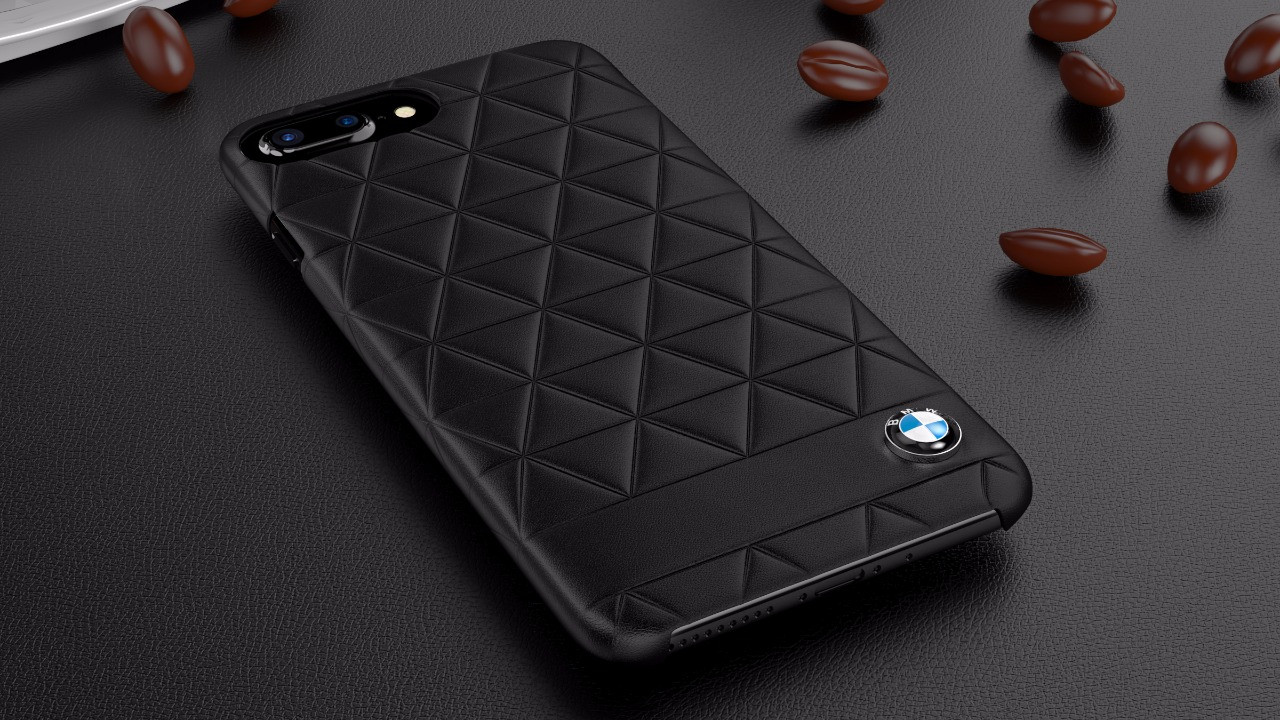 bmw apple iphone   official superstar zdrive leather case limited edition  cover
