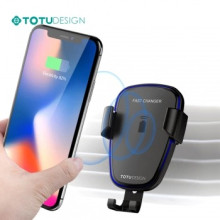 Totu ® CACW-05 Exquisite Car Mount Wireless Charger