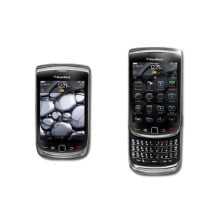 Ortel ® Blackberry 9800 Screen guard / protector