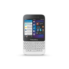 Ortel ® Blackberry Q5 Screen guard / protector