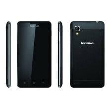 Ortel ® Lenovo P780 Screen guard / protector