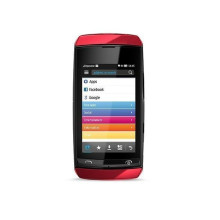 Ortel ® Nokia Asha 305 Screen guard / protector