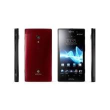 Ortel ® Sony Lt28I / Xperia Ion Screen guard / protector