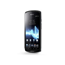 Ortel ® Sony Mt25I / Xperia Neo L Screen guard / protector