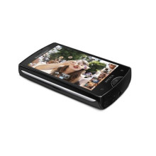 Ortel ® Sony Sk17I / Xperia Mini Screen guard / protector