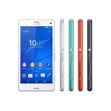 Ortel ® Sony Xperia Z3 Compact Screen guard / protector