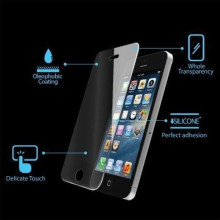 Apple iPhone 5 / 5S / SE Tempered Glass Screen Protector - Friends
