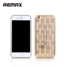 Remax ® Apple iPhone 6 / 6S Milan Series Ultra-thin Slim Fit with hidden Ring Support Back Cover