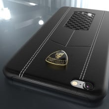 Lamborghini ® Apple iPhone 6 / 6S Official Aventador D2 Series Limited Edition Case Back Cover