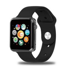 VAKU ® WC1 Touchscreen 1.54in having Micro sim Support + Gravity Sensor Smart Watch