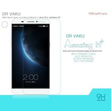 Dr. Vaku ® LeEco Le 1s Ultra-thin 0.2mm 2.5D Curved Edge Tempered Glass Screen Protector Transparent