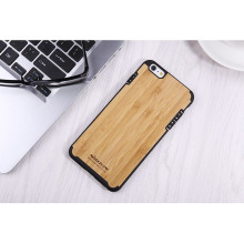 Nillkin ® Apple iPhone 6 / 6S Original Wood Nature Knights Texture Protective Case Back Cover