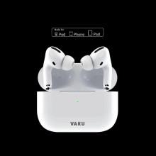 Vaku ® True Wireless Earpods with PopUp Window Function Bluetooth v5.0+EDR