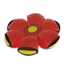 VAKU ® Outdoor Magic Frisbee Ball Deforming Play Toy with LED Panels provided