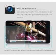 Dr. Vaku ® Sony Xperia Sola Ultra-thin 0.2mm 2.5D Curved Edge Tempered Glass Screen Protector Transparent