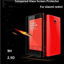 Dr. Vaku ® Xiaomi Redmi 1S Ultra-thin 0.2mm 2.5D Curved Edge Tempered Glass Screen Protector Transparent