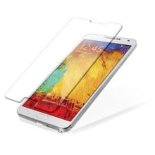 Dr. Vaku ® Sony Xperia Neo L Ultra-thin 0.2mm 2.5D Curved Edge Tempered Glass Screen Protector Transparent