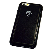 Lamborghini ® Apple iPhone 6 / 6S Official Galaxy Finish Limited Edition Case Back Cover