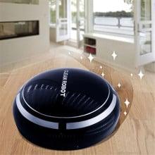 VAKU ® Auto Intelligent Moving Home Cleaning Vacuum Robot