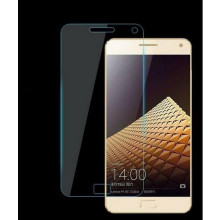 Dr. Vaku ® Lenovo Vibe P1 Ultra-thin 0.2mm 2.5D Curved Edge Tempered Glass Screen Protector Transparent