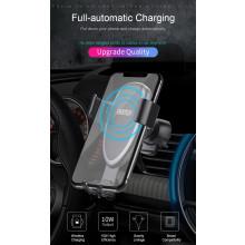 Choetech ® T536-S Air Vent Phone Holder 10 Watt Fast Wireless Car Charger