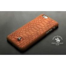 Santa Barbara Polo Club ® Apple iPhone 6 Plus / 6S Plus Crocodile Knight Series Back Cover