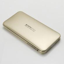 Totu ® Apple iPhone 5 / 5S / SE Sparkle Light Alert 2in1 Slider + Hardshell Case Back Cover
