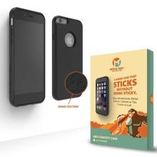 Xuenair ® Apple iPhone 6 Plus / 6S Plus Anti-Gravity Nano Silicone Overcoat Tide Hands-free Back Cover