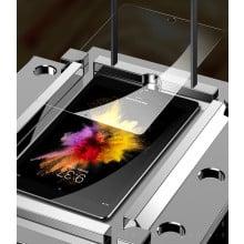 Dr.Vaku ® Apple iPad 10.2 Flexi 2.5D Tough 9H Tempered Glass