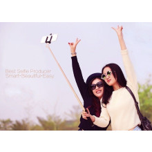 Rock ® Smart Selfie Shutter & Stick 3.0 (iPhone / Android) + Multi-Function Wireless Bluetooth 3.0 Remote