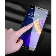 Dr. Vaku ® Huawei P8 Lite (2017) / Honor 8 Lite 3D Curved Edge Full Screen Tempered Glass
