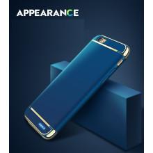 Joyroom ® Apple iPhone 6 Plus / 6S Plus Ling Series 3000mah inbuilt Powerbank Metal Electroplating Case Back Cover