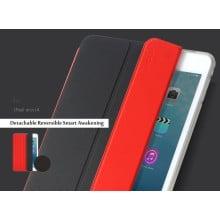 Rock ® Apple iPad Mini 4 Phantom Series Ultra-thin Leather Smart Flip Cover