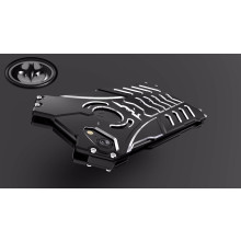 Batman ® Apple iPhone 6/6s Batman Secret Wapon Aluminium Alloy Super Strong Case