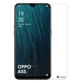 Dr. Vaku ® Oppo A5s 2.5D Ultra-Strong Ultra-Clear Full Screen Tempered Glass-Transparent