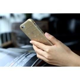 Rock ® Apple iPhone 6 Plus / 6S Plus Magic Cube Shockproof Transparent TPU Soft / Silicon Case
