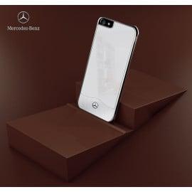 Mercedes Benz ® Apple iPhone SE 2020 SLR McLaren Series Electroplated Metal Hard Case Back Cover