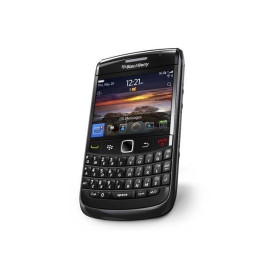 Ortel ® Blackberry 9780 Screen guard / protector