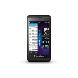 Ortel ® Blackberry Z10 Screen guard / protector