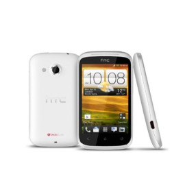 Ortel ® HTC A320 / Desire C Screen guard / protector