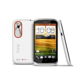 Ortel ® HTC T328W / Desire V Screen guard / protector