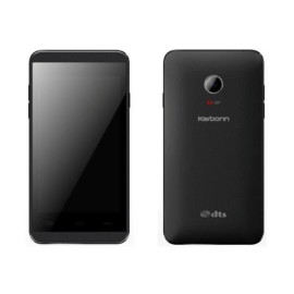 Ortel ® Karbonn A15+ Screen guard / protector