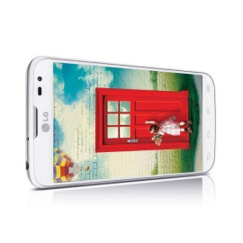 Ortel ® LG L90 Screen guard / protector