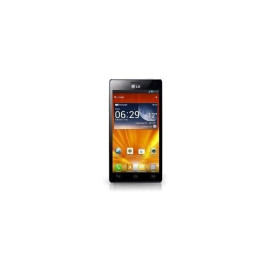 Ortel ® LG P880 / Op 4X HD Screen guard / protector