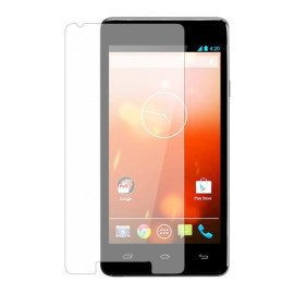 Ortel ® Micromax Canvas Fire / A104 Screen guard / protector