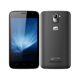 Ortel ® Micromax A105 Screen guard / protector