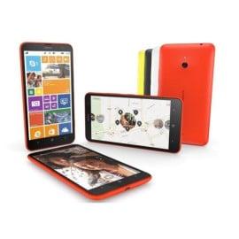 Ortel ® Nokia Lumia 1320 Screen guard / protector
